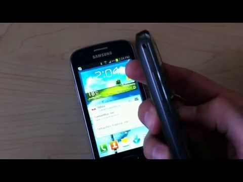 Samsung Galaxy ACE II from Virgin Mobile - My opinion...