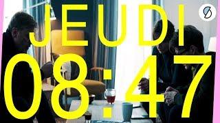 SKAM FRANCE EP.2 S5 : Jeudi 8h47 - Possibilités