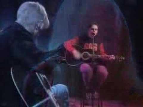 Smashing Pumpkins - Cherub Rock (Acoustic)