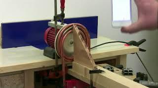 energiekonverter permanent magnet