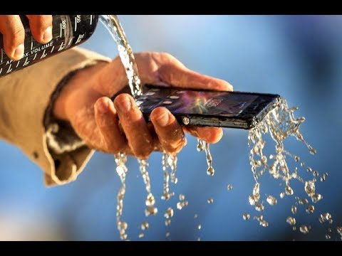how to make your mobile waterproof at home in 5 minutes