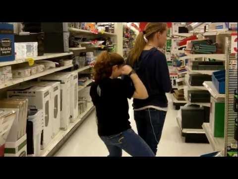 Ellen's Dance Dare!