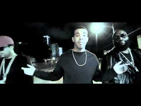 Rick Ross - Stay Schemin(feat. Drake French Montana)