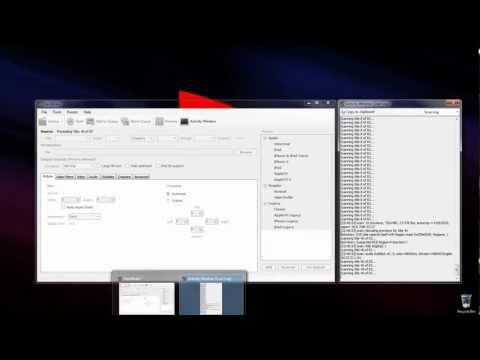 Windows 64bit DVD43 Alternative