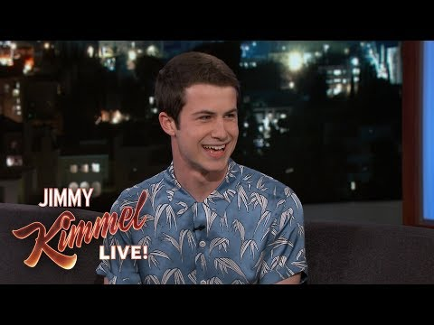 Dylan Minnette on 13 Reasons Why, High School & Looking Like Jimmy Kimmel