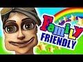 Family Friendly Fortnite... mp3
