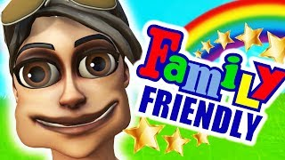 Download Family Friendly Fortnite... Video