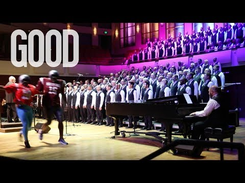 The SF Gay Men's Chorus Toured of the South | GOOD