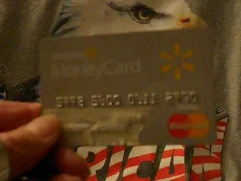 WALMART MONEY CARD SCAM.wmv