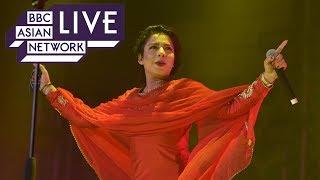 Jasmine Sandlas - Illegal Weapon (Asian Network Live 2018)