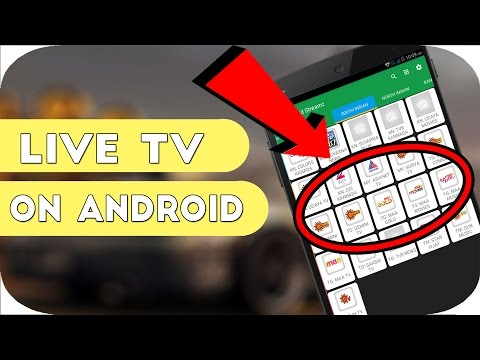 How to watch live TV on Android 2017 | Live TV Online | Indian Tech Reviews