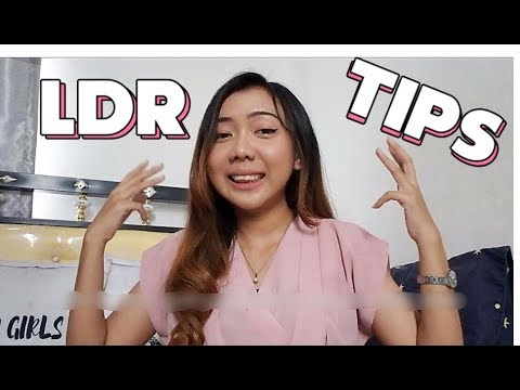 Long Distance Relationship TIPS !! (Bahasa version) (English subtitle)