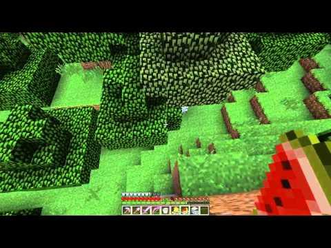 Minecraft with Friends (Twitch Stream #2) - 5 / 23