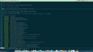 Rewrite git history with Emacs, magit and git rebase - Vidly xyz