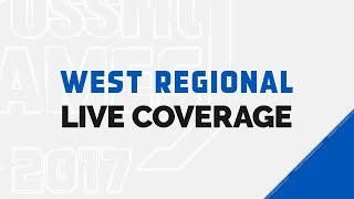 West Regional - Team Events 5 & 6