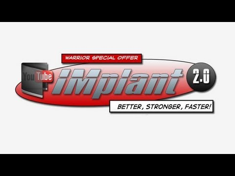 YouTube Implant 2.0