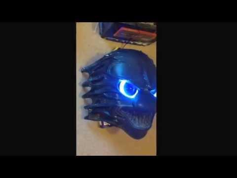 Milders Masks Chimera Mask
