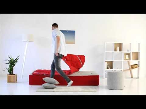 Tiramisu Modular Sofa