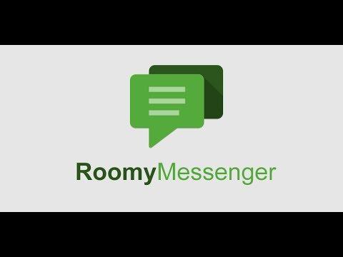 Roomy Messenger