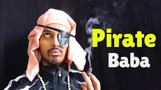 RJ Gaurav Kumar - | Pirate Baba |