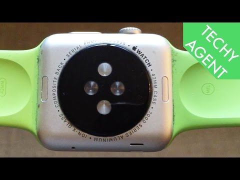 How To Clean Your Apple Watch Without Damaging It