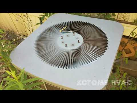 Revisit | ICP 3-Ton Straight Cool Condenser (Running!)