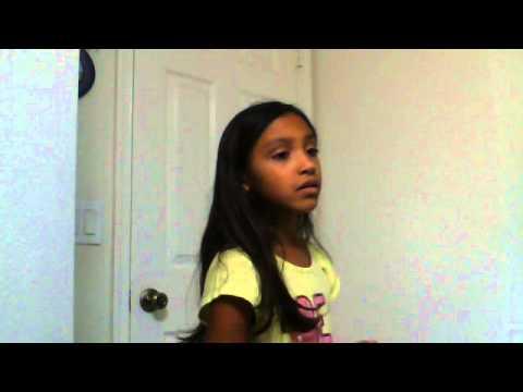tatiana  singing   vanessa  hudgens  say  ok