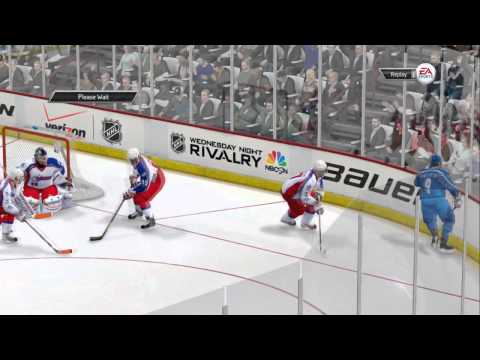 My Thoughts and Opinions for no EASHL+Shootouts for NHL 15 next gen