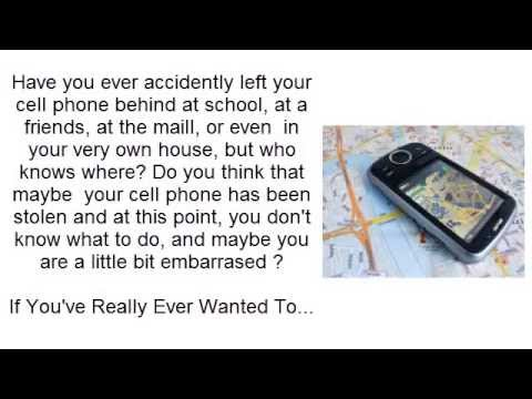 Best Mobile Phone Location Finder | Trace A Cell Phone Number