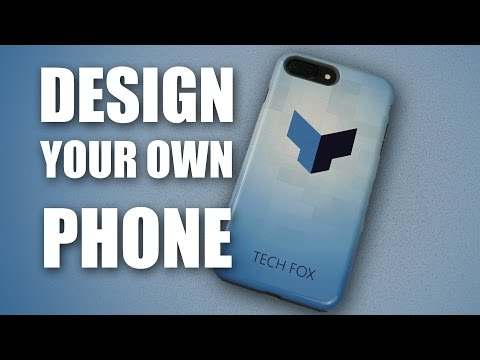 Design your Own Phone Case! | Skinit Case Review
