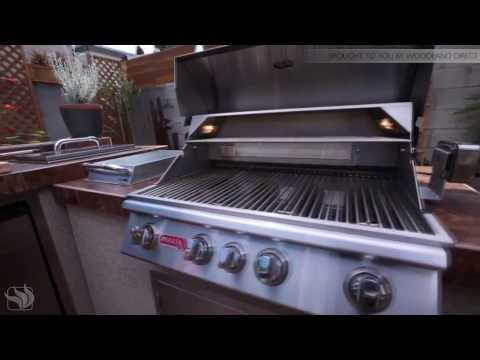 Bull BBQ Grill Feature Highlights