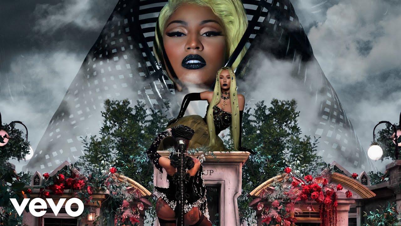 Cardi B - Up (feat. Nicki Minaj & Iggy Azalea) [MASHUP]