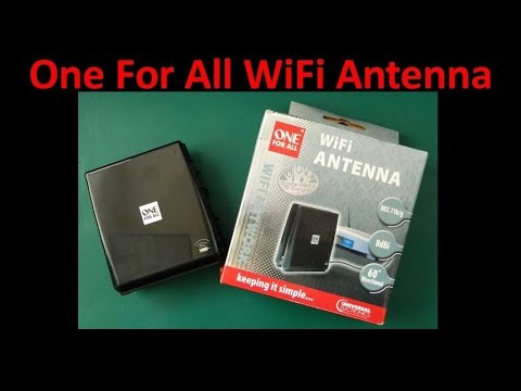 One For All WiFi Antenna