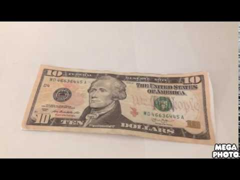 How To Make Real Looking Fake Money
