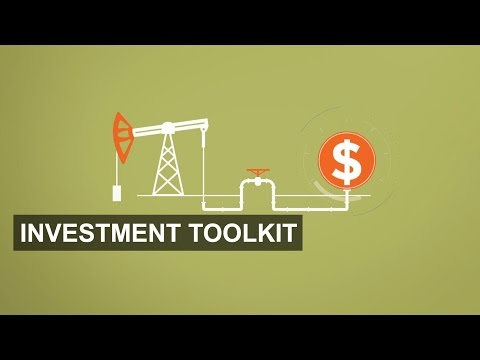 REITS & MLPS explained | Investment Toolkit