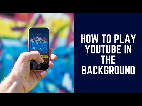 How to play YouTube in the background on iPhone (January 2018)