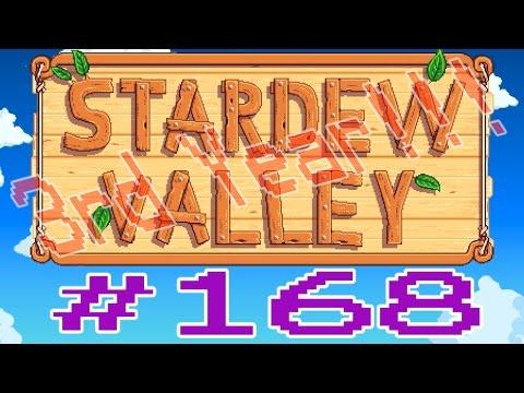 Let's Fun-Play Stardew Valley #168 [3rd Year] Mermaid's Pendant & JAAAAAAAAAAAA!!!