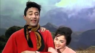 Download Gaata Rahe Mera Dil (Guide) Video