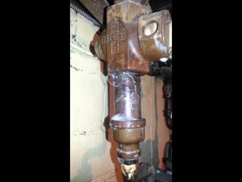 Gas Leak Locate & Repair (718)567-3700 Licensed Plumber Pressure Test Brooklyn Nophier