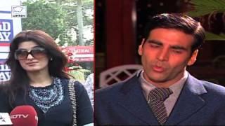 Why Akshay Kumar Ditched Shilpa Shetty