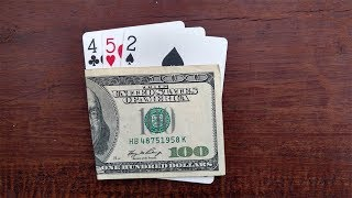 Learn 100 Card Trick For Free amazing Magic Trick Revealed