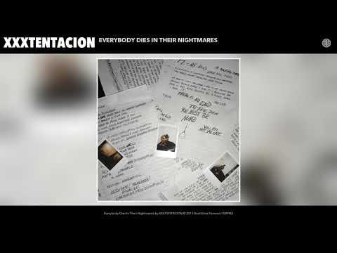 Xxx Mp4 XXXTENTACION Everybody Dies In Their Nightmares Audio 3gp Sex