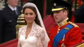 Prince William Reveals Private Side of Queen Elizabeth, Royal Wedding in New Book