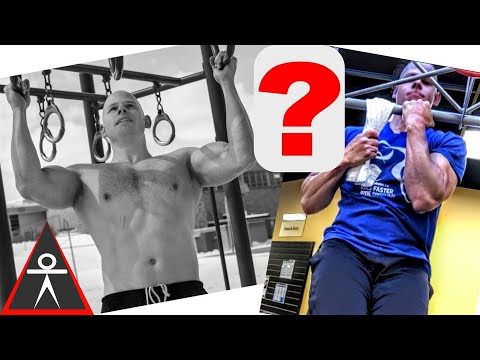 Are Wide or Narrow Pull-Ups Best for A Wider Back?