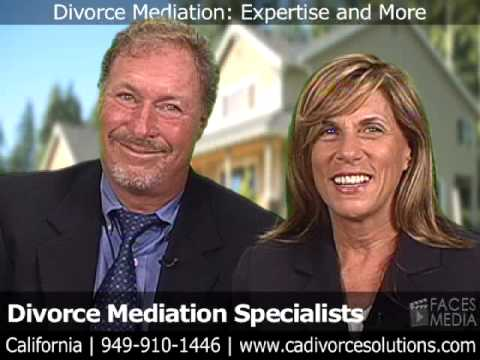 Divorce Mediation: Expertise And More