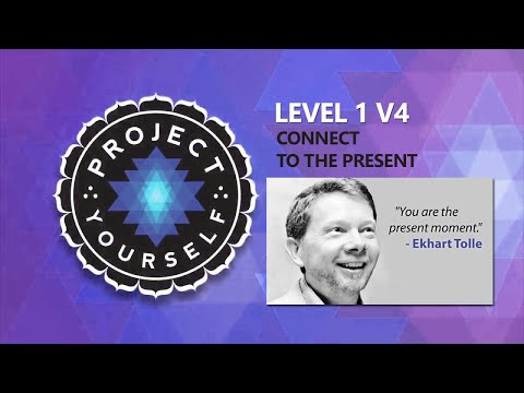 Access the Energy in Your Body to Create an Amazing Life [[Level 1:V4/8]