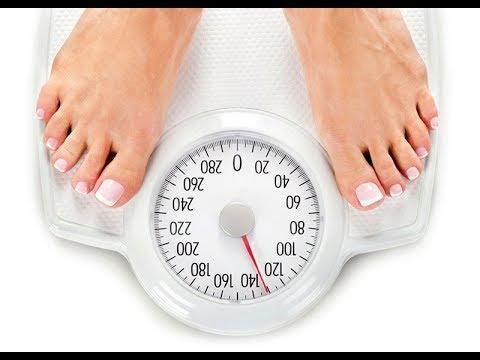 Weigh In Weds: Week 3