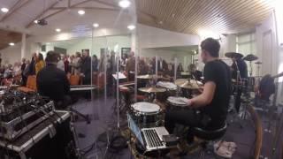 Hear The Call Of The Kingdom-live Portstewart N.ireland-jack Owens