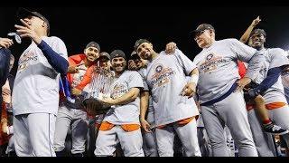 MLB | Best of the 2017 Postseason ᴴᴰ