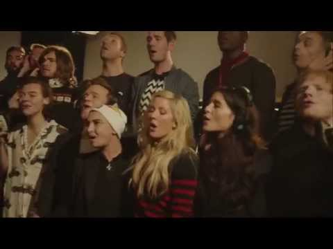 Do they know it's Christmas - Band Aid 30 HD